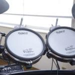 ローランドVドラム